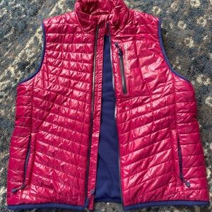 Vineyard Vines New without tags Performance Vest